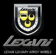 Lexani Luxury Alloy Wheels